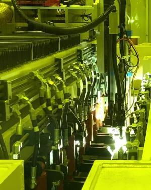 조선업 부활에 박차 가할 새 용접 기술 개발